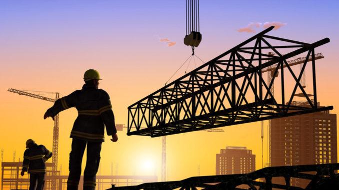 строителство на хотели