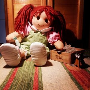 ракла с кукла